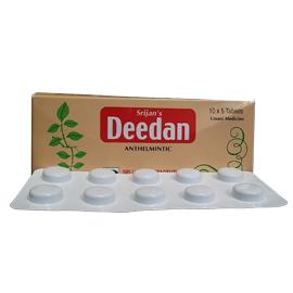 Deedan Anthelmintic