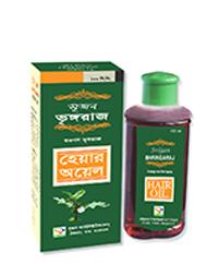 Oil Srijan BHRINGARAJ (রওগান ভৃঙ্গরাজ)