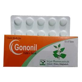 Gononil