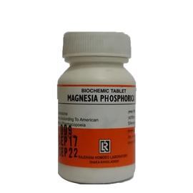 magnesia phosphoro