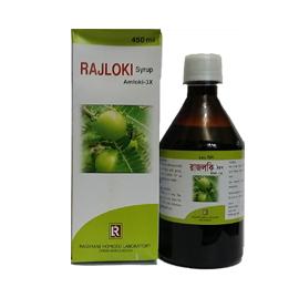 Rajloki (syrup)  450 ml
